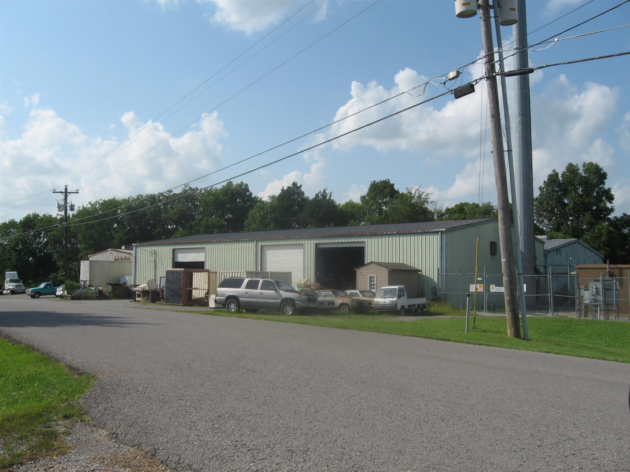 235 Industrial Drive Property Photo - Mount Juliet, TN real estate listing