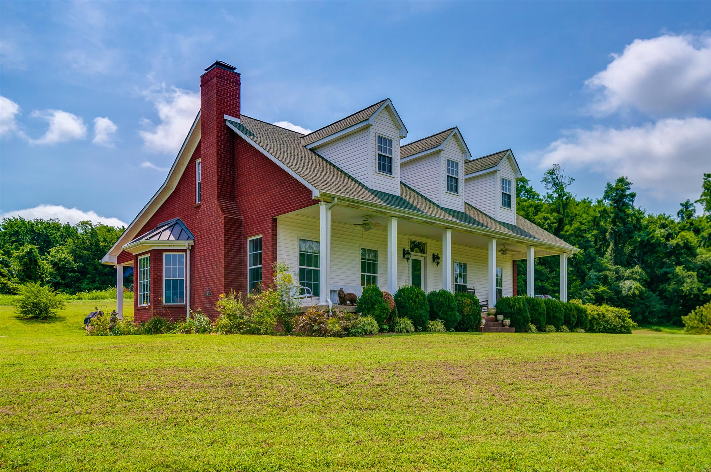 4113 Old State Rd, Hampshire, TN 38461 - Hampshire, TN real estate listing