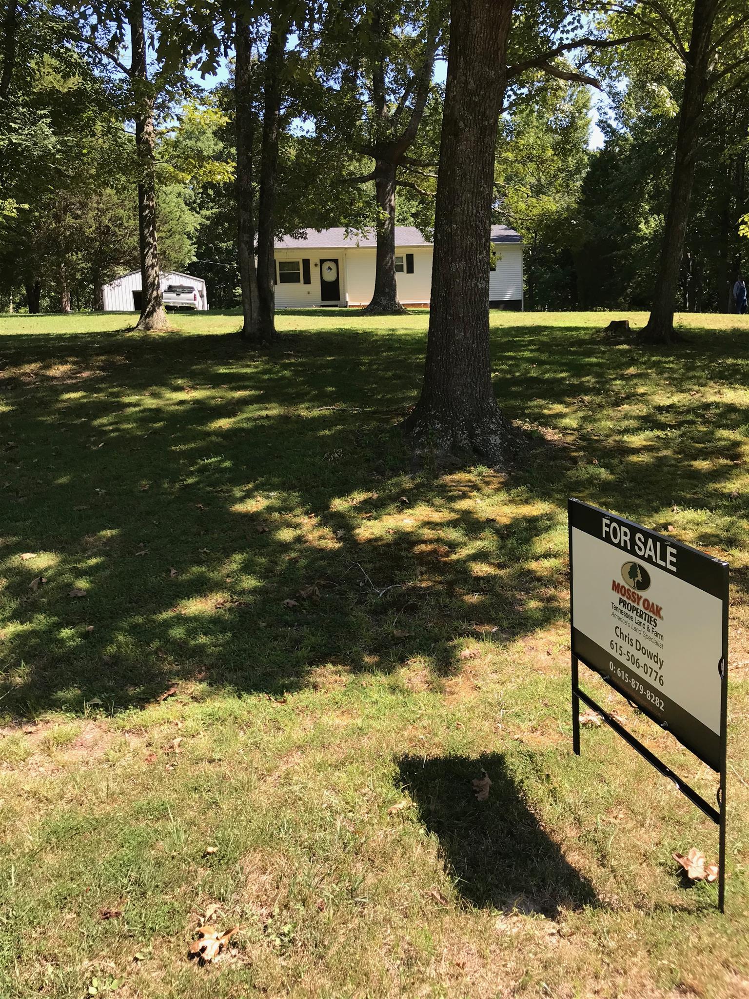 1075 Sandy's Camp Rd, Big Sandy, TN 38221 - Big Sandy, TN real estate listing