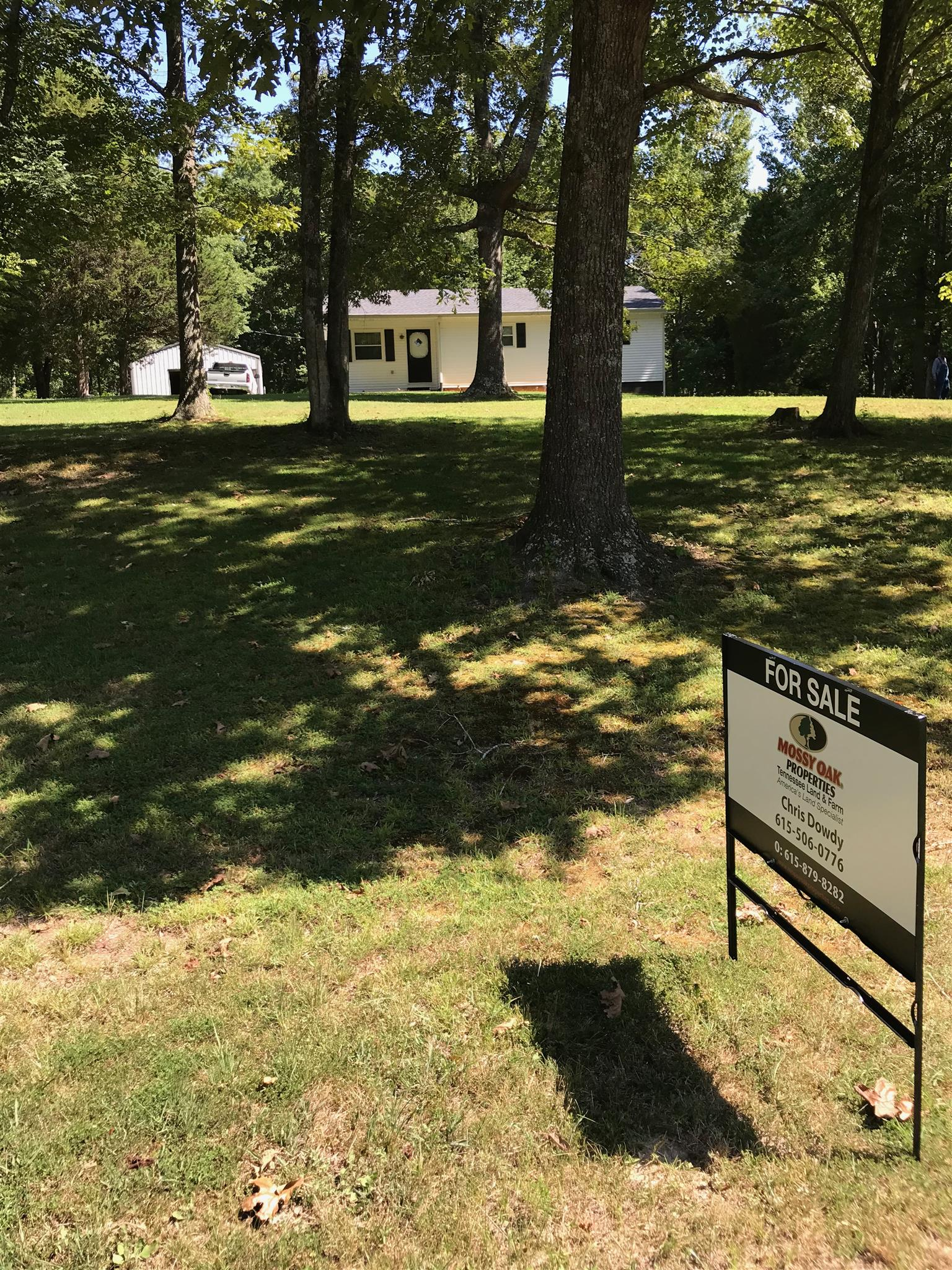1075 Sandy's Camp Rd, Big Sandy, TN 38221 - Big Sandy, TN real estate listing