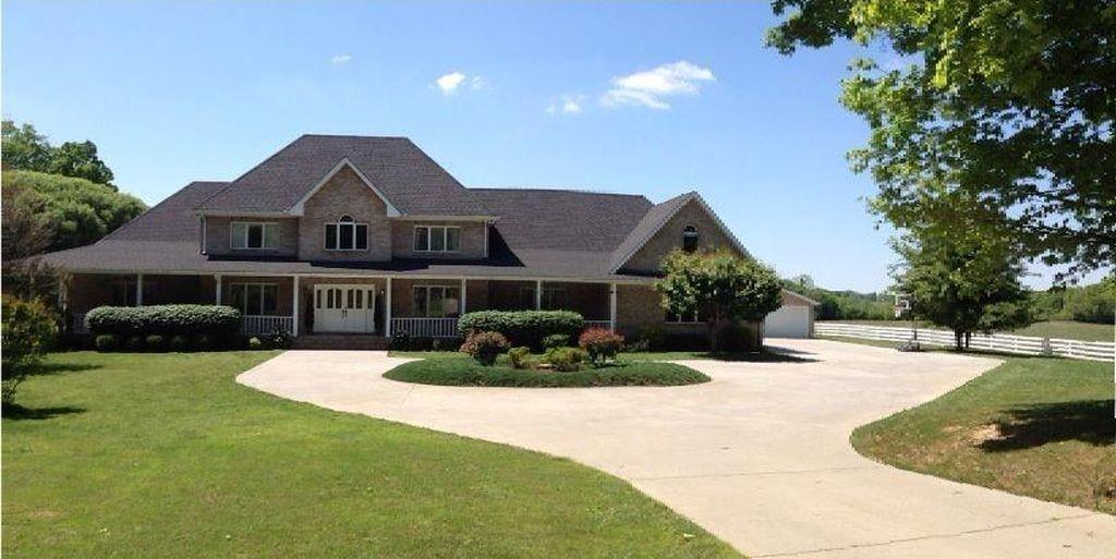 4712 Mount Zion Rd, Springfield, TN 37172 - Springfield, TN real estate listing