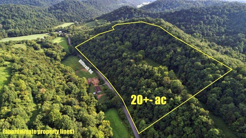 0 Difficult Rd, Pleasant Shade, TN 37145 - Pleasant Shade, TN real estate listing