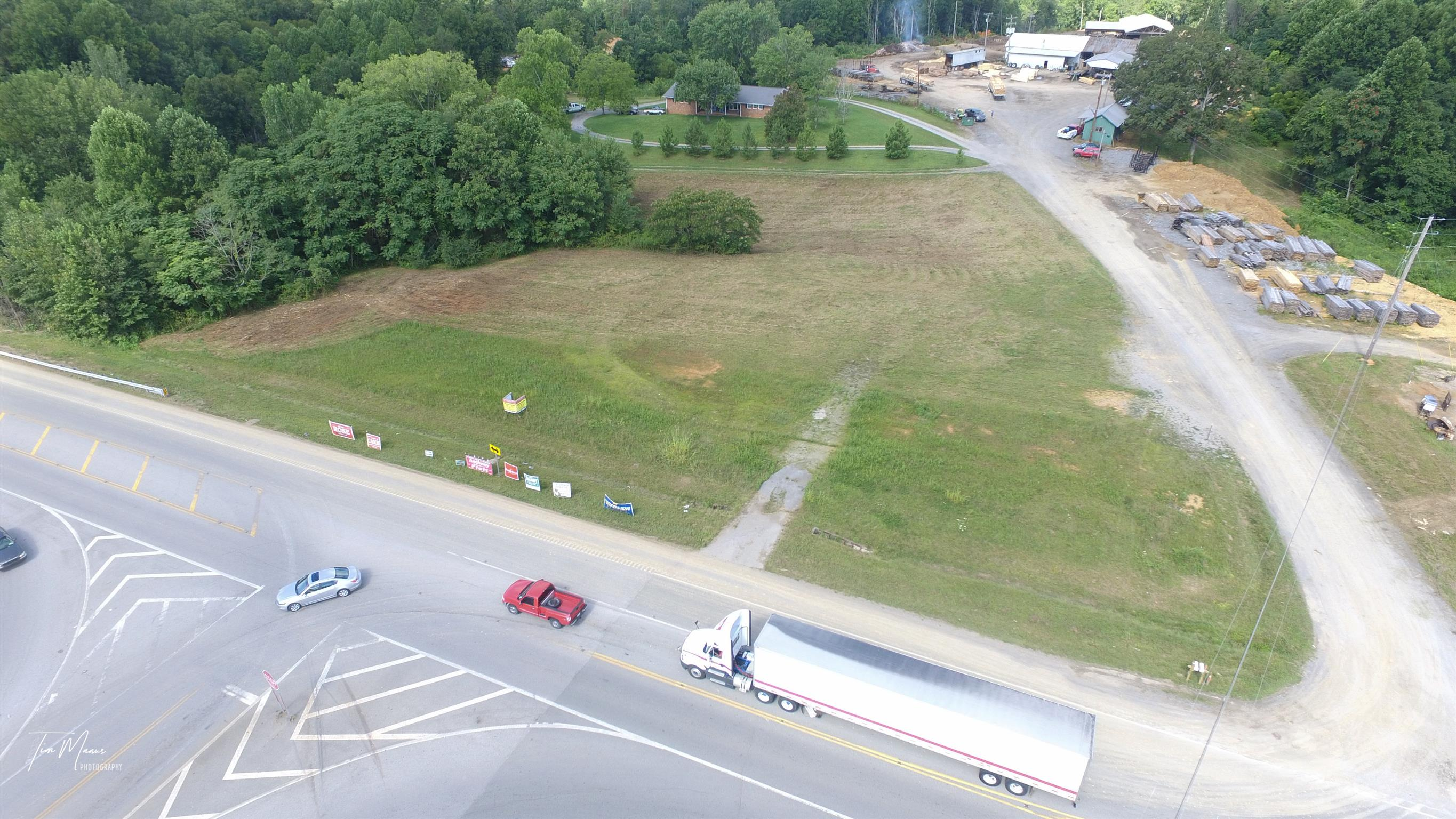0 S Grundy Quarles Hwy Property Photo - Bloomington Springs, TN real estate listing