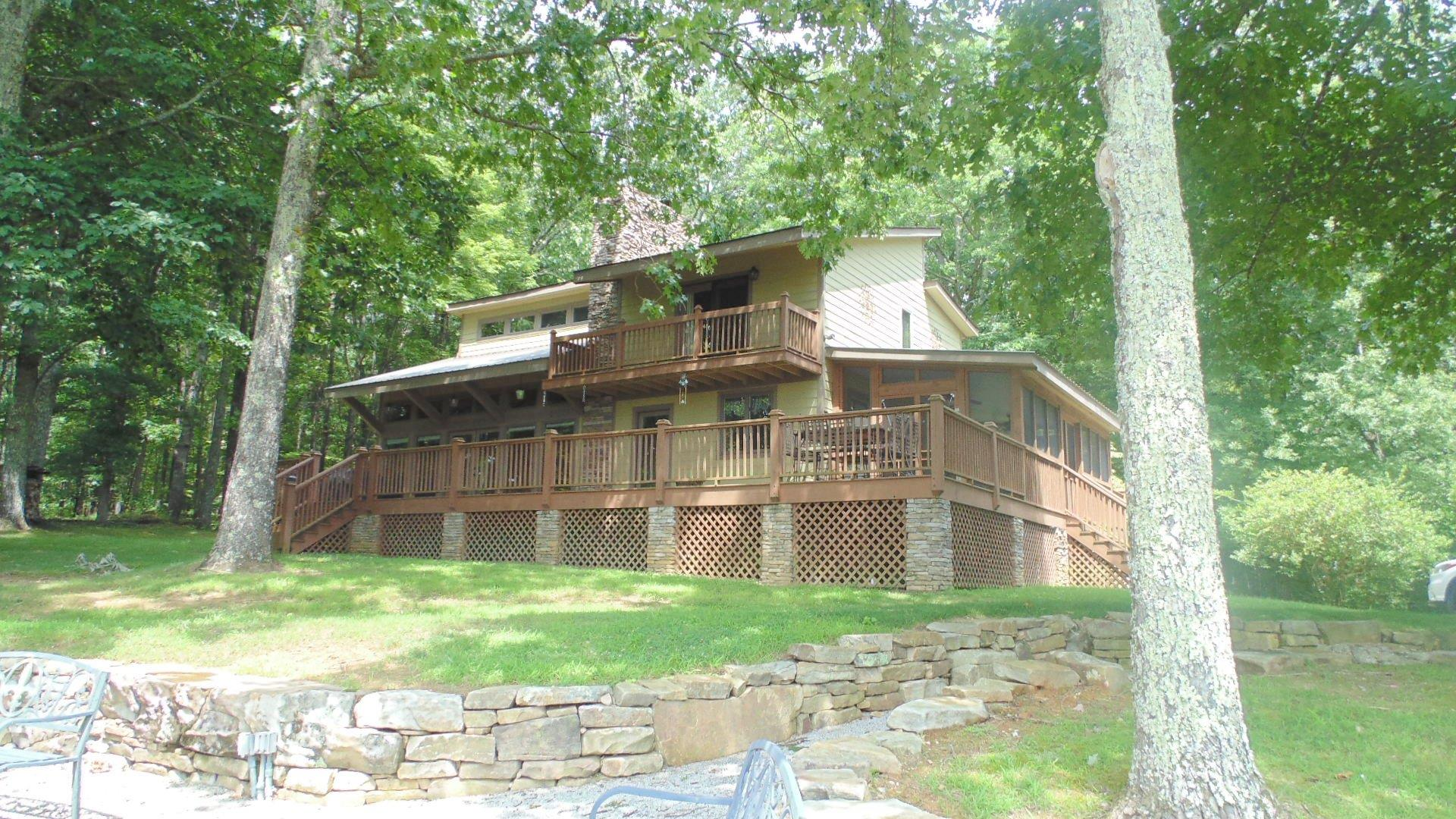 1625 Laurel Lake Dr, Monteagle, TN 37356 - Monteagle, TN real estate listing
