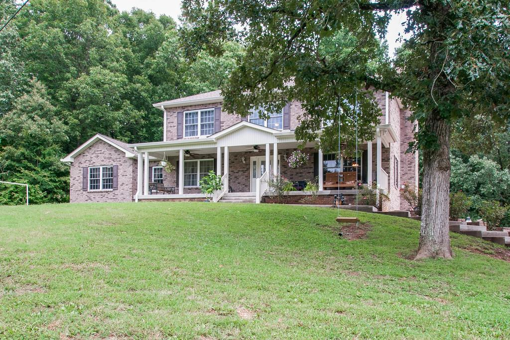 1324 Highway 49 E, Charlotte, TN 37036 - Charlotte, TN real estate listing
