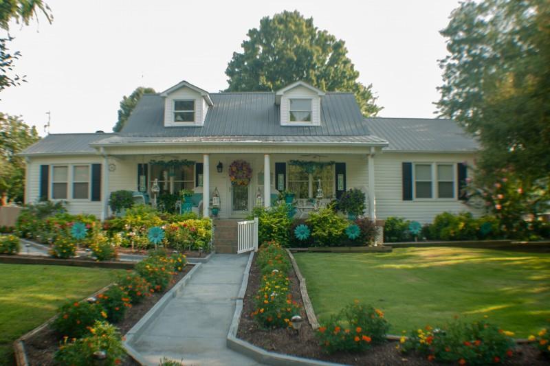 3010 Arnold Hollow Road, Waynesboro, TN 38485 - Waynesboro, TN real estate listing
