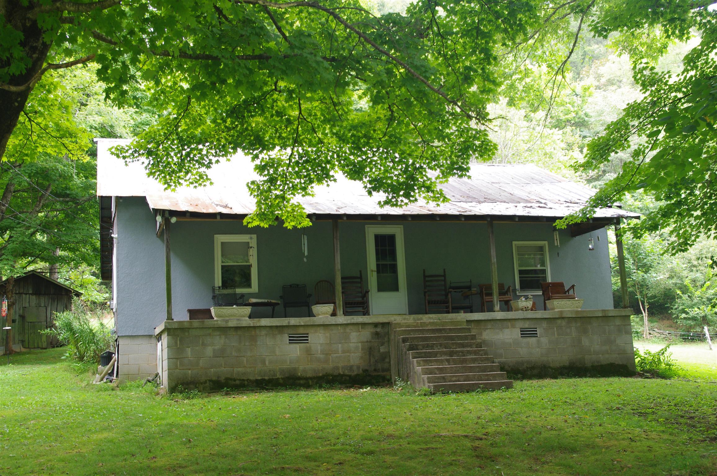 675 Ellis Hollow Ln, Dixon Springs, TN 37057 - Dixon Springs, TN real estate listing