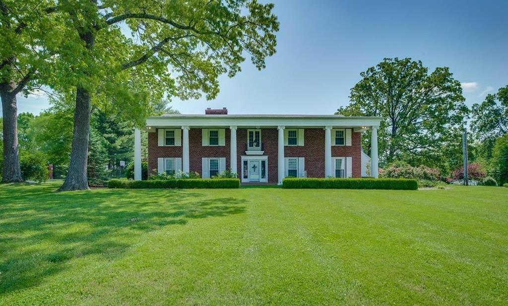 609 N Washington Ave, Cookeville, TN 38501 - Cookeville, TN real estate listing