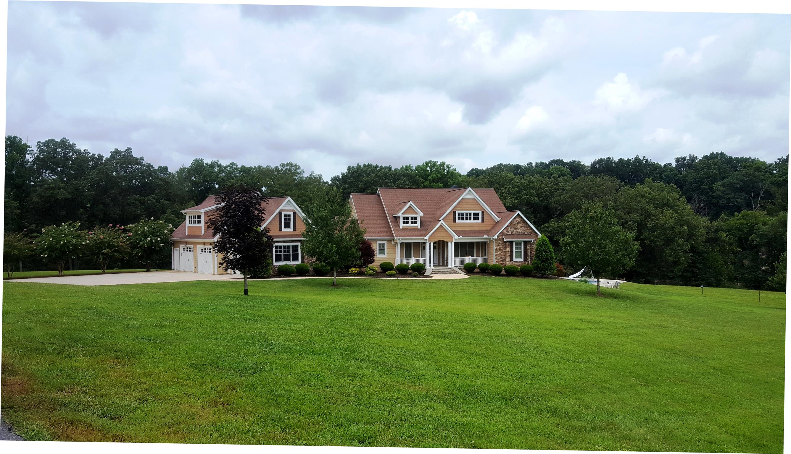 622 Hannahs Haven Ln, Rock Island, TN 38581 - Rock Island, TN real estate listing