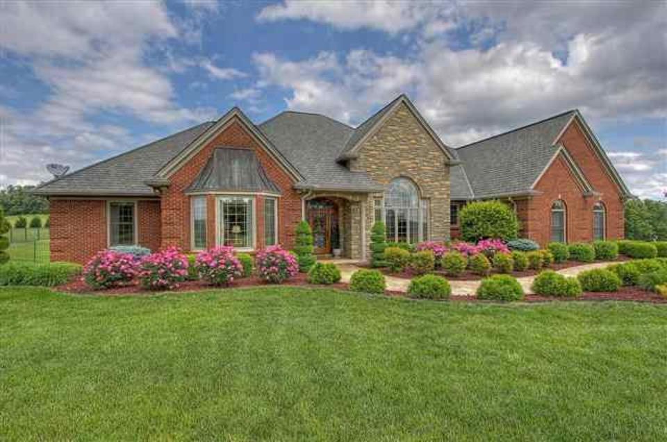 122 Fairway Acres Drive, Dunmor, KY 42339 - Dunmor, KY real estate listing
