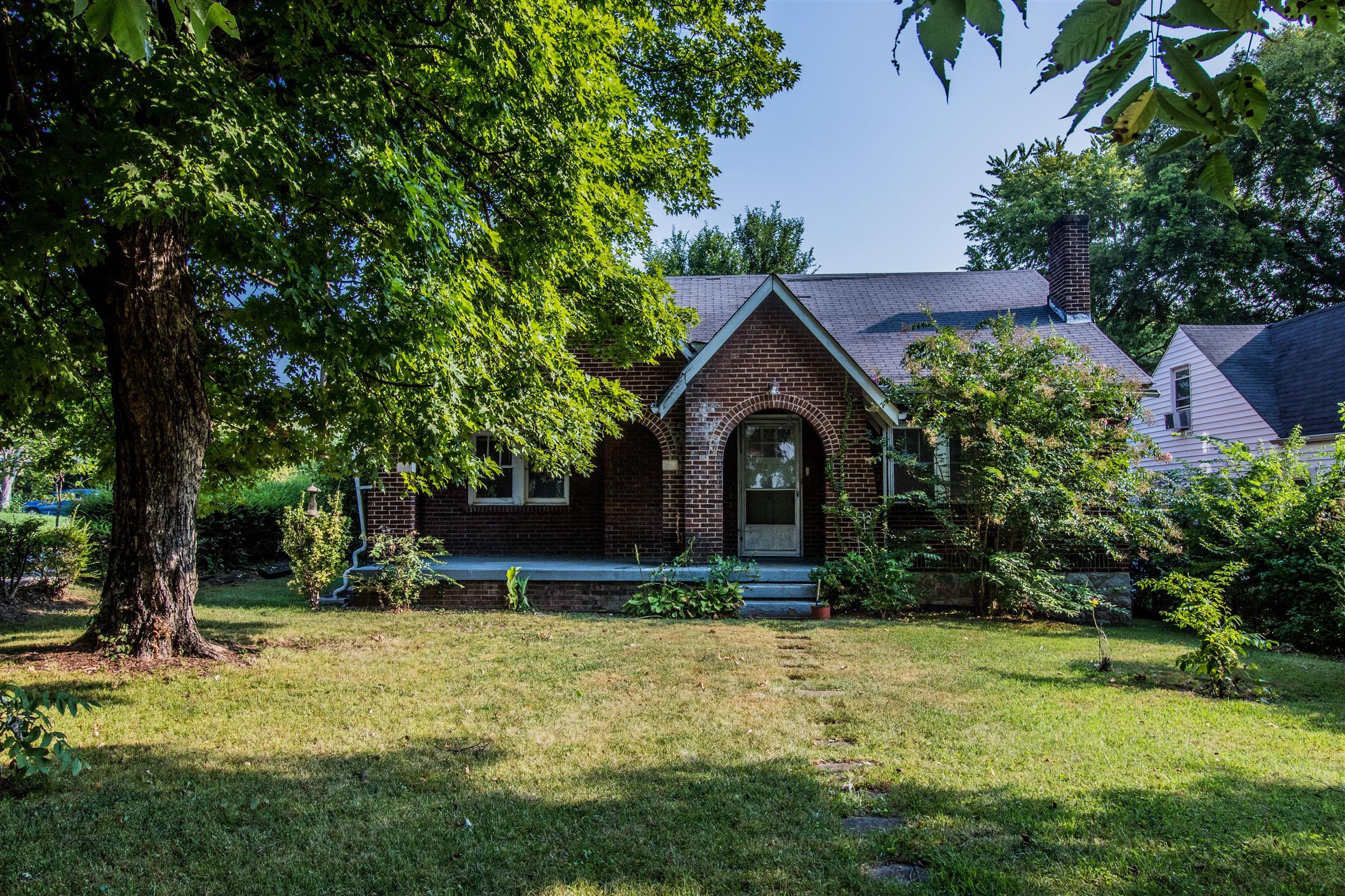 610 Southgate Ave, Nashville, TN 37203 - Nashville, TN real estate listing