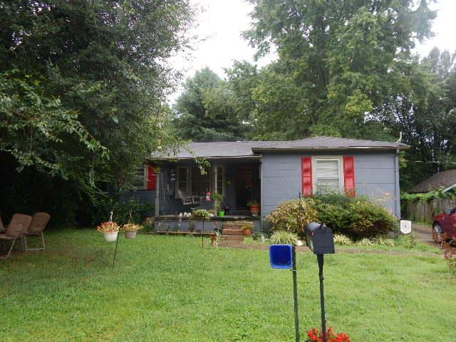 125 Martin St, McMinnville, TN 37110 - McMinnville, TN real estate listing