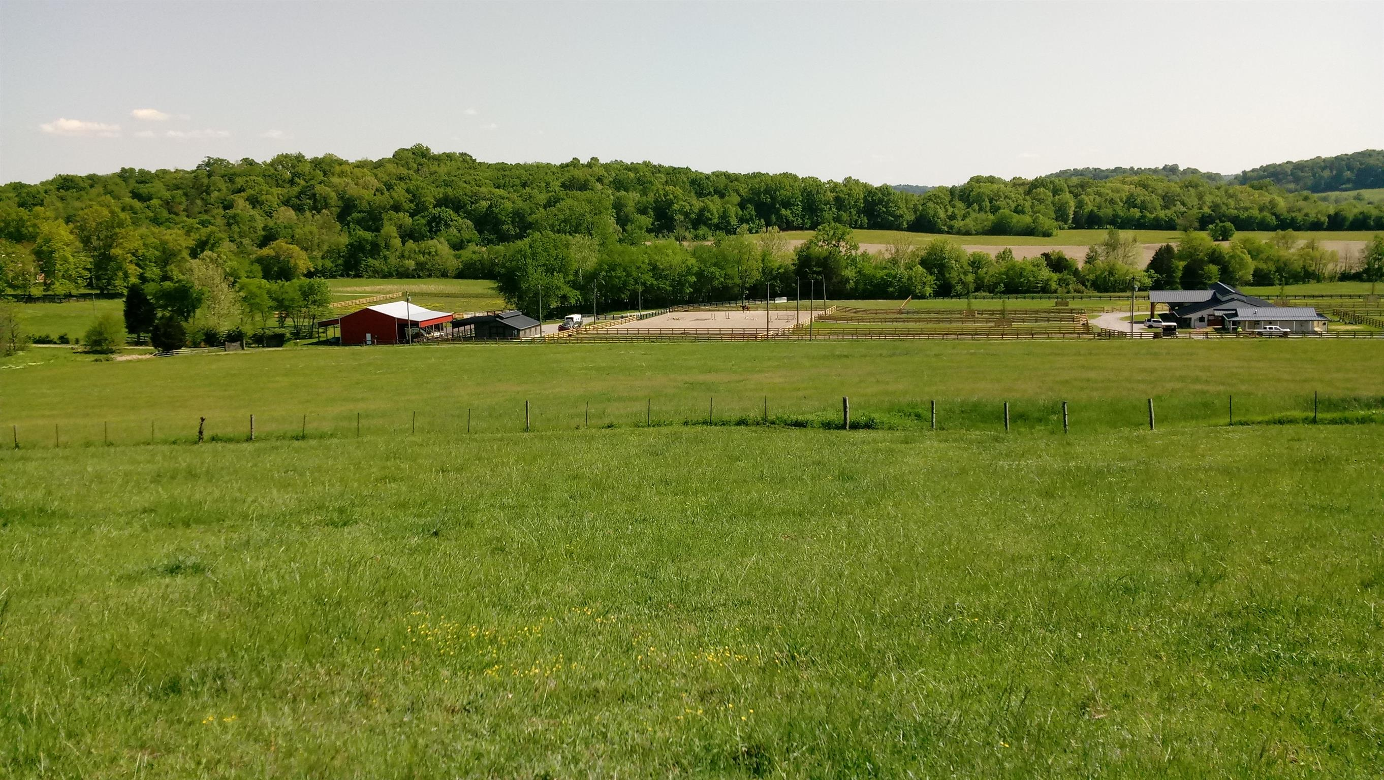 4078 Carters Creek Pike, Franklin, TN 37064 - Franklin, TN real estate listing