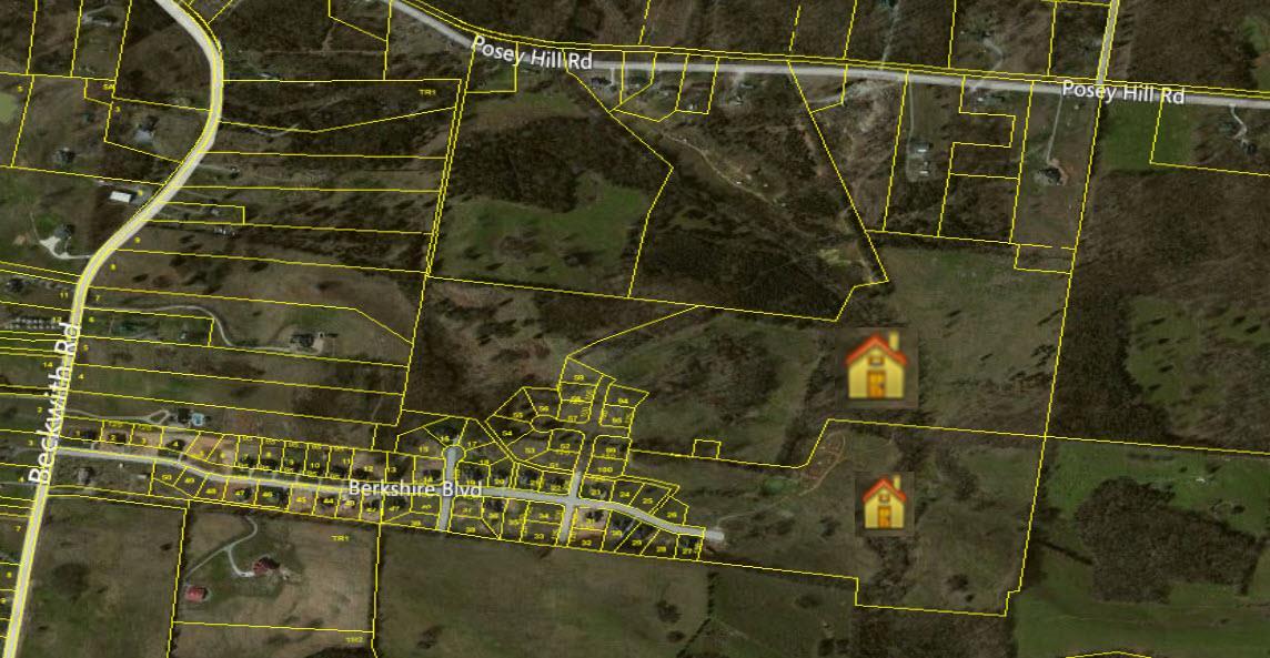 0 Posey Hill Road, Mount Juliet, TN 37122 - Mount Juliet, TN real estate listing
