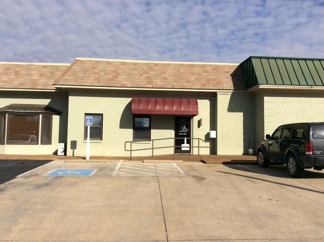 1407 Hatcher Ln, Columbia, TN 38401 - Columbia, TN real estate listing