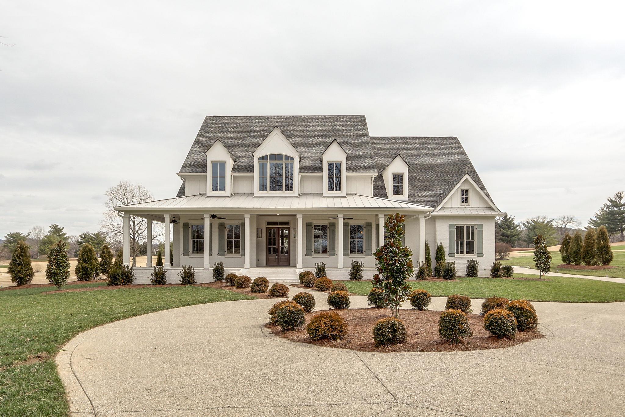 1714 Andrew Crockett Ct *Lot 1*, Brentwood, TN 37027 - Brentwood, TN real estate listing