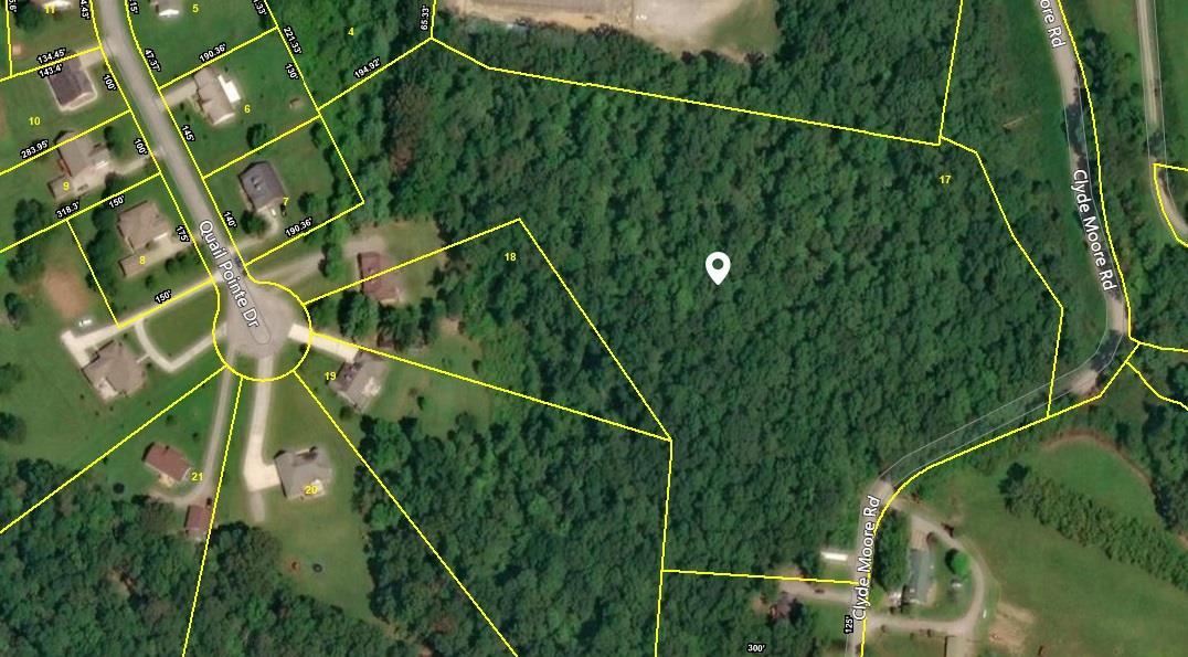 0 Quail Pointe Dr Property Photo - Smithville, TN real estate listing