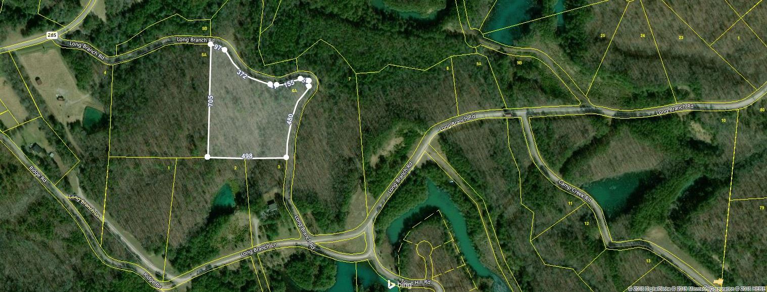 0 Long Branch Lane Lot #6A Property Photo