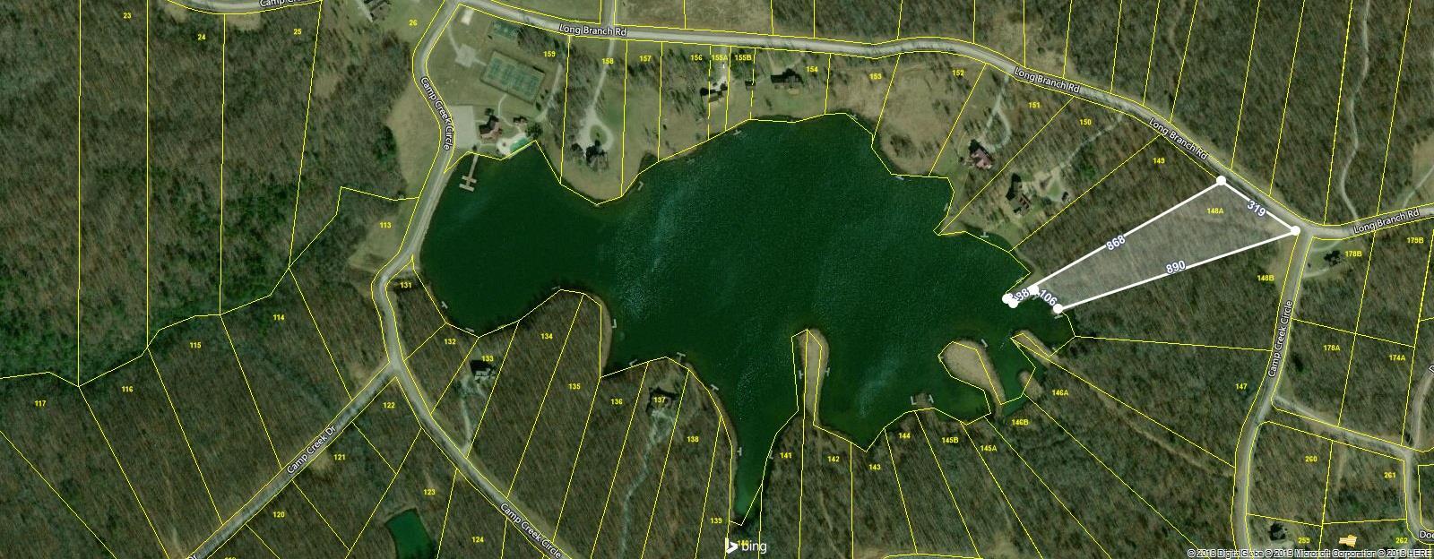 0 Long Branch Rd 148A, Spencer, TN 38585 - Spencer, TN real estate listing