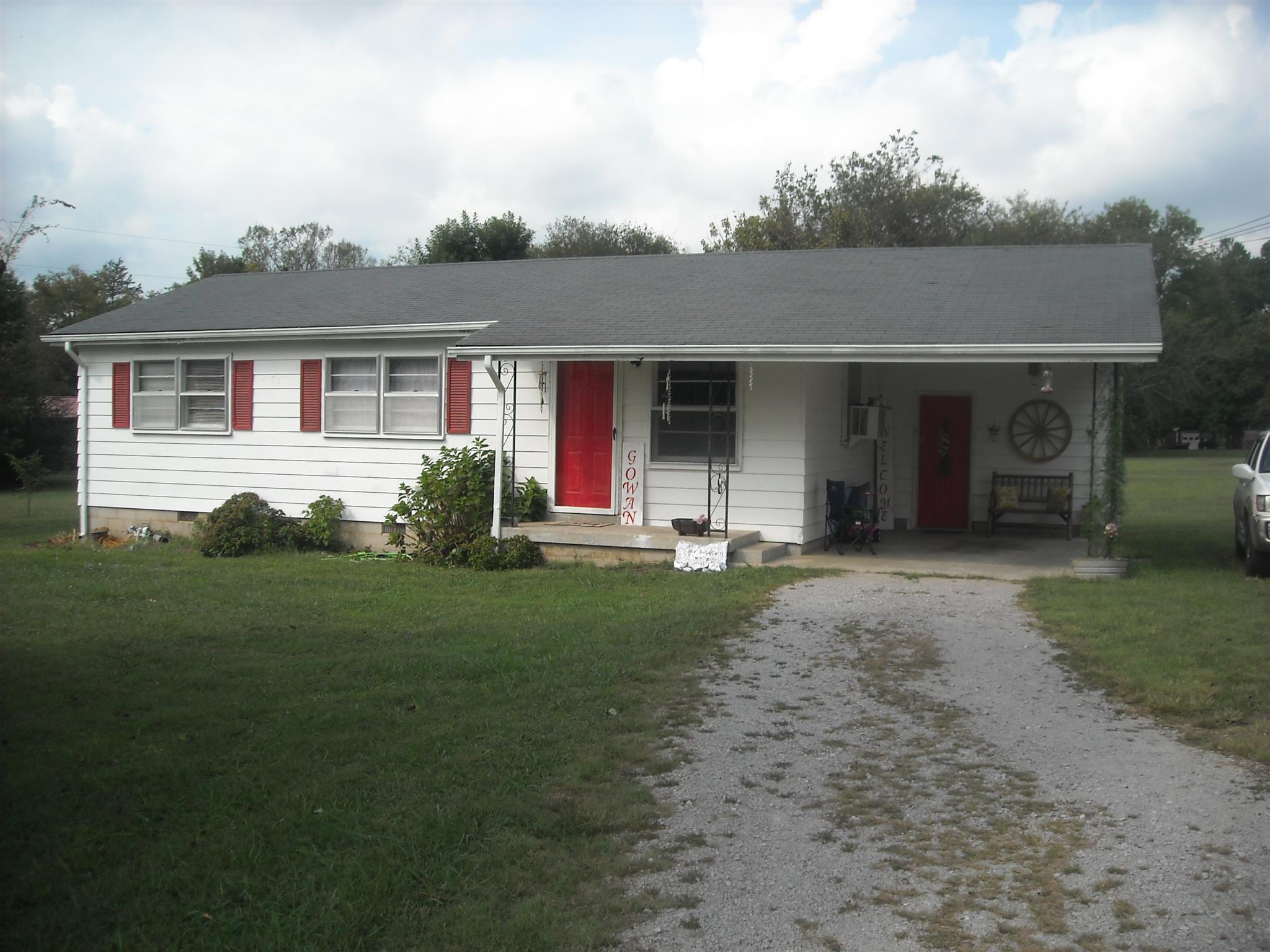205 Fry Lane, Pulaski, TN 38478 - Pulaski, TN real estate listing