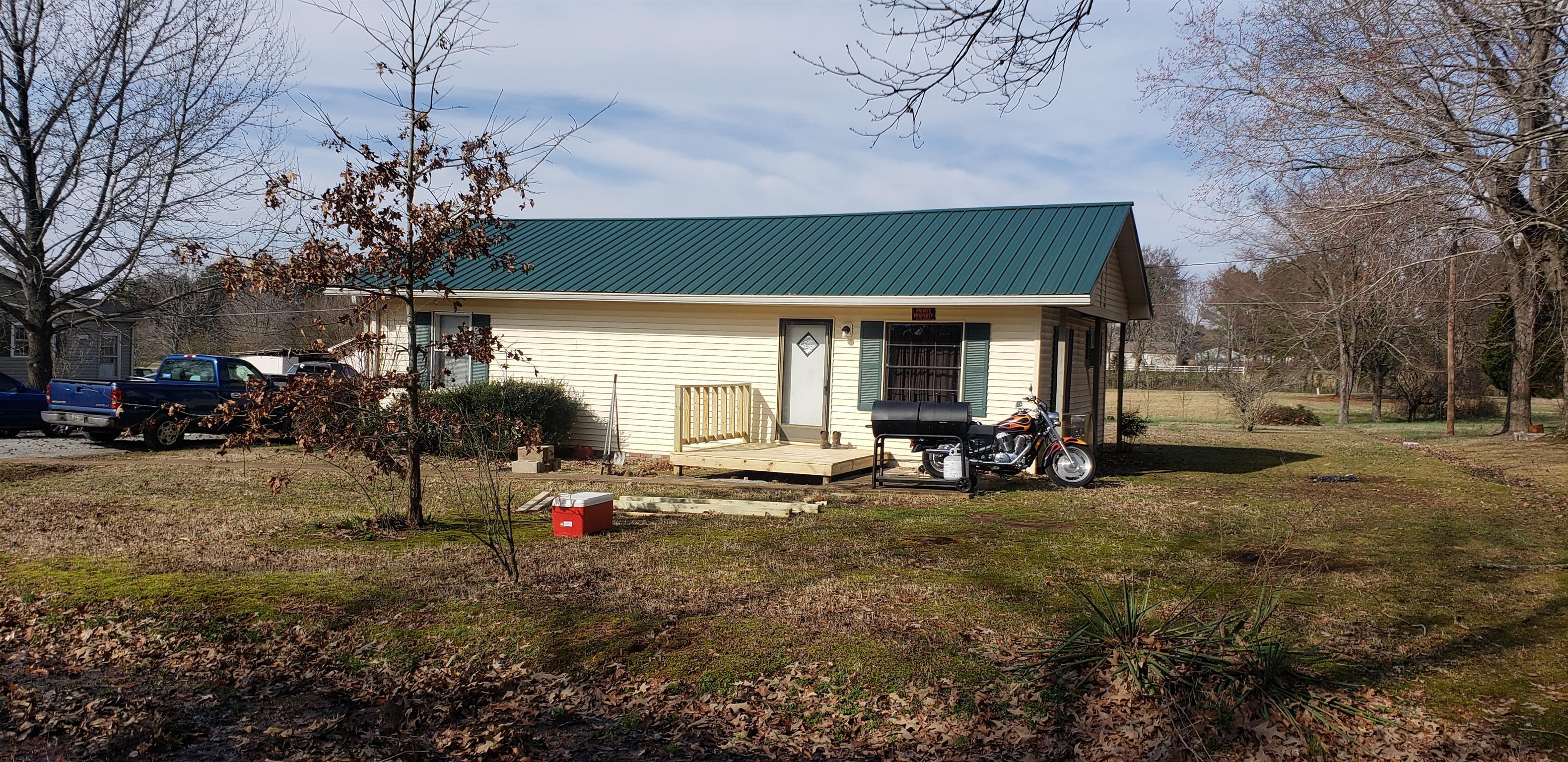 284 Watts Rd, New Johnsonville, TN 37134 - New Johnsonville, TN real estate listing