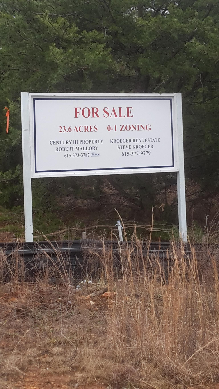 0 Warfield Blvd Property Photo - Clarksville, TN real estate listing