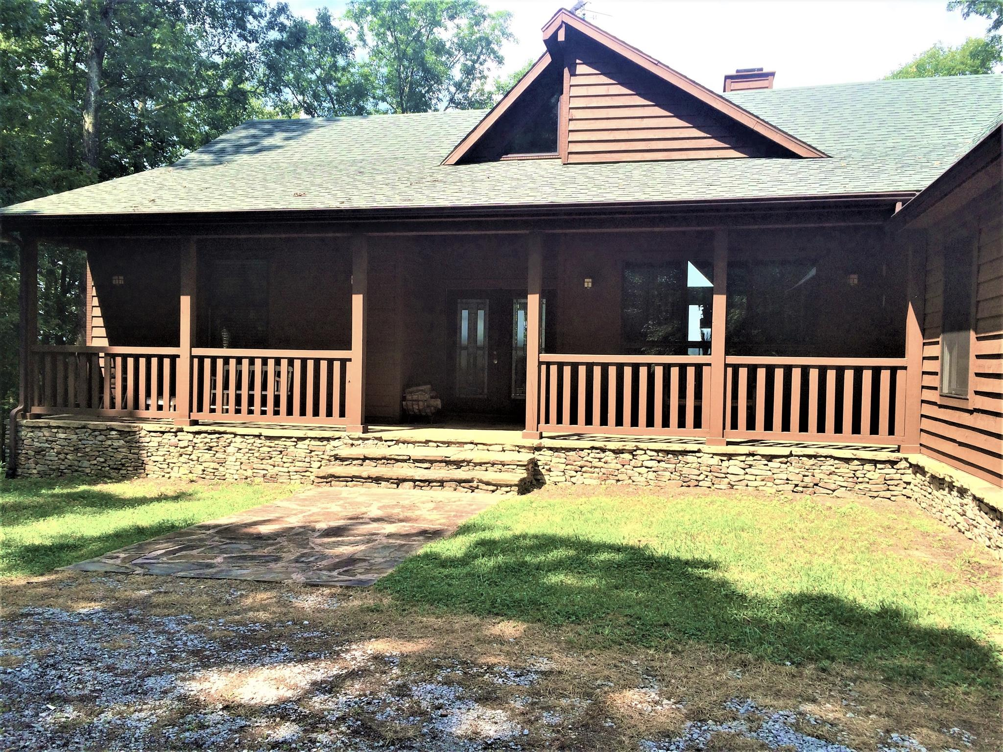 1613 Laurel Lake Drive, Monteagle, TN 37356 - Monteagle, TN real estate listing