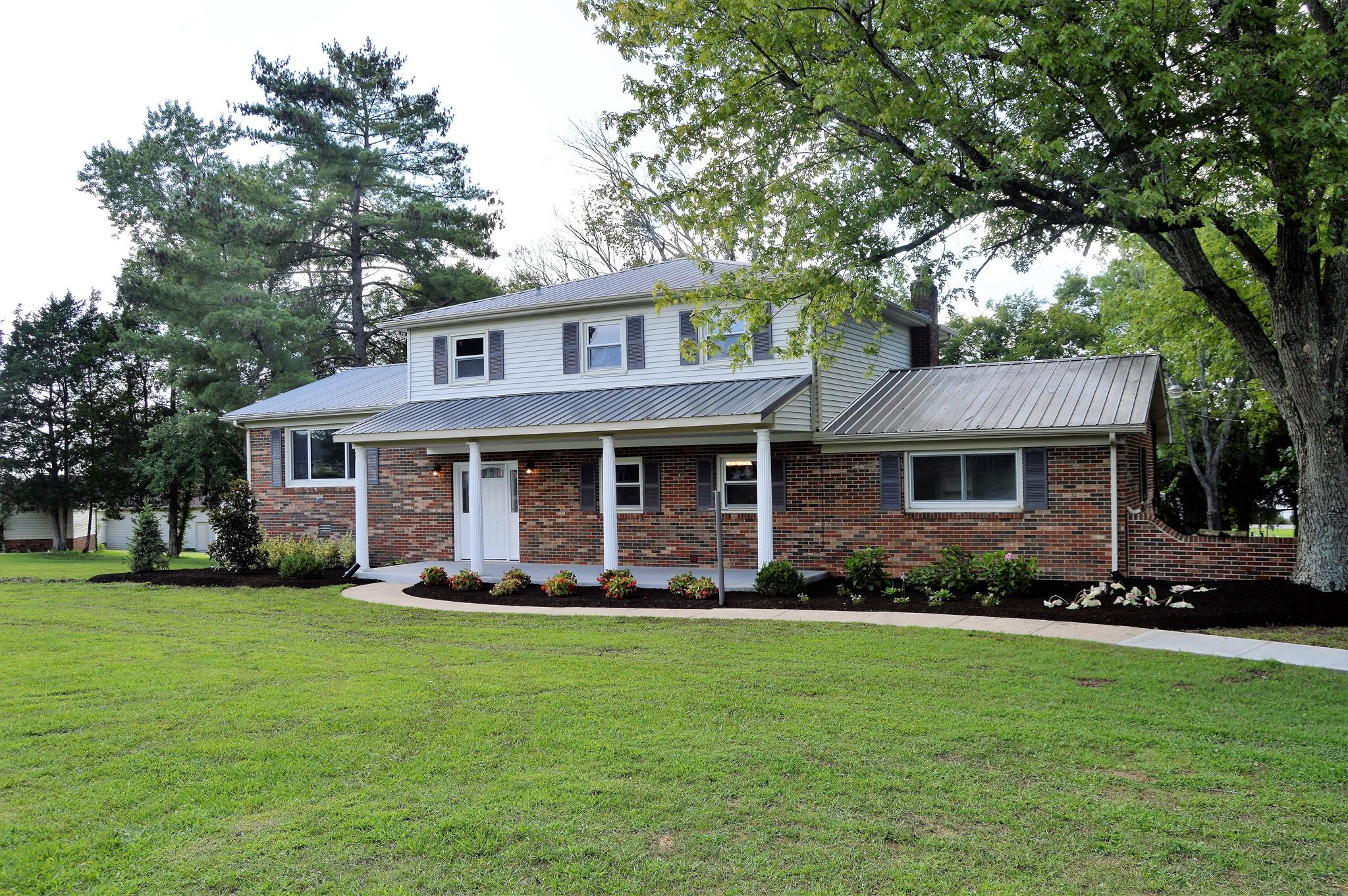 1129 Horse Mtn Rd, Shelbyville, TN 37160 - Shelbyville, TN real estate listing