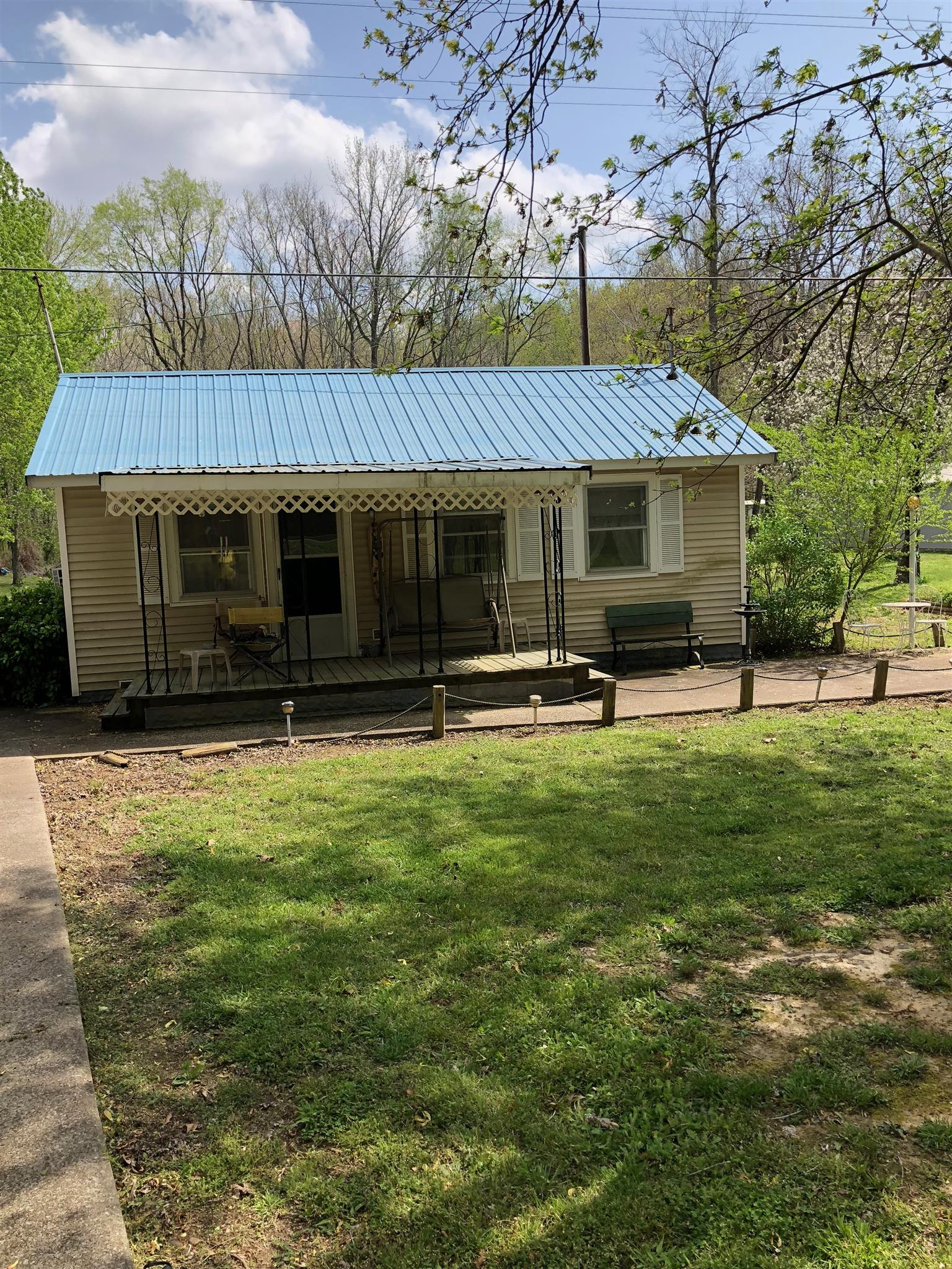 183 Leatherwood Lake Rd, Stewart, TN 37175 - Stewart, TN real estate listing
