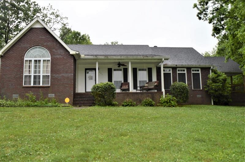 706 Plain View Lake Dr, Tracy City, TN 37387 - Tracy City, TN real estate listing