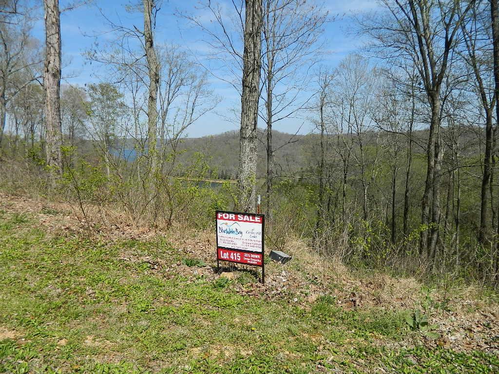 415 Heritage Trail, Smithville, TN 37166 - Smithville, TN real estate listing