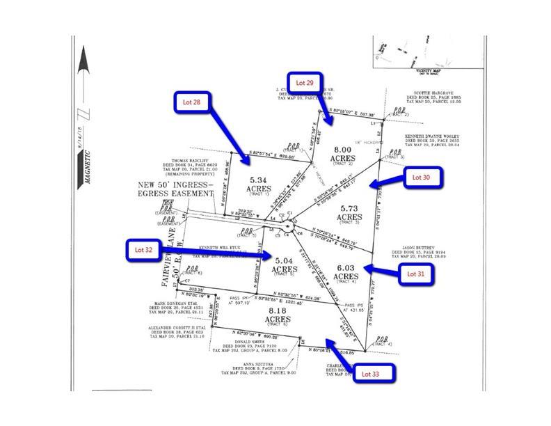 29 Fairview Lane, Bon Aqua, TN 37025 - Bon Aqua, TN real estate listing