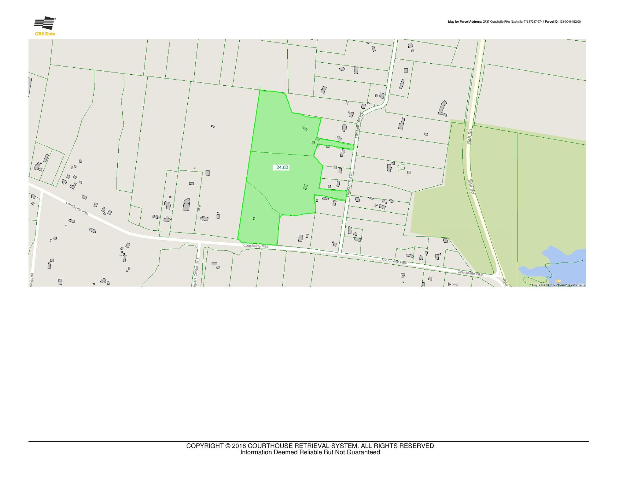 Nashville Real Estate Listings Main Image