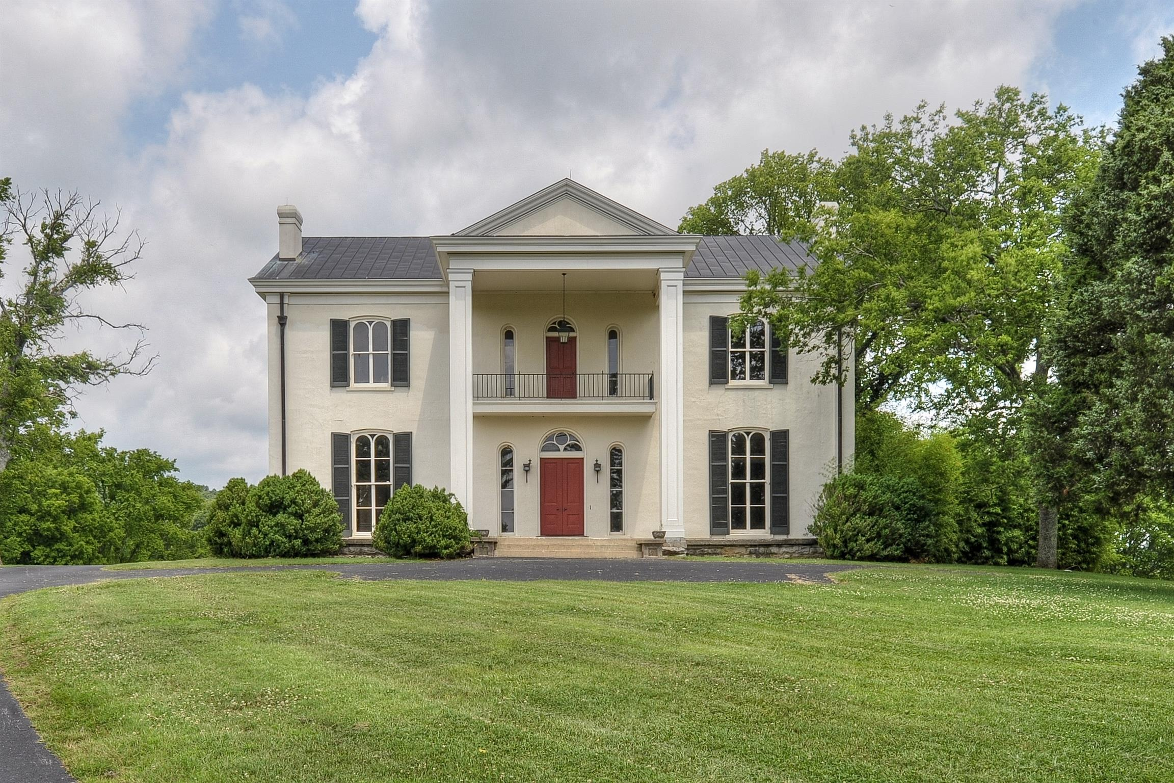 4009 Carters Creek Pike, Franklin, TN 37064 - Franklin, TN real estate listing