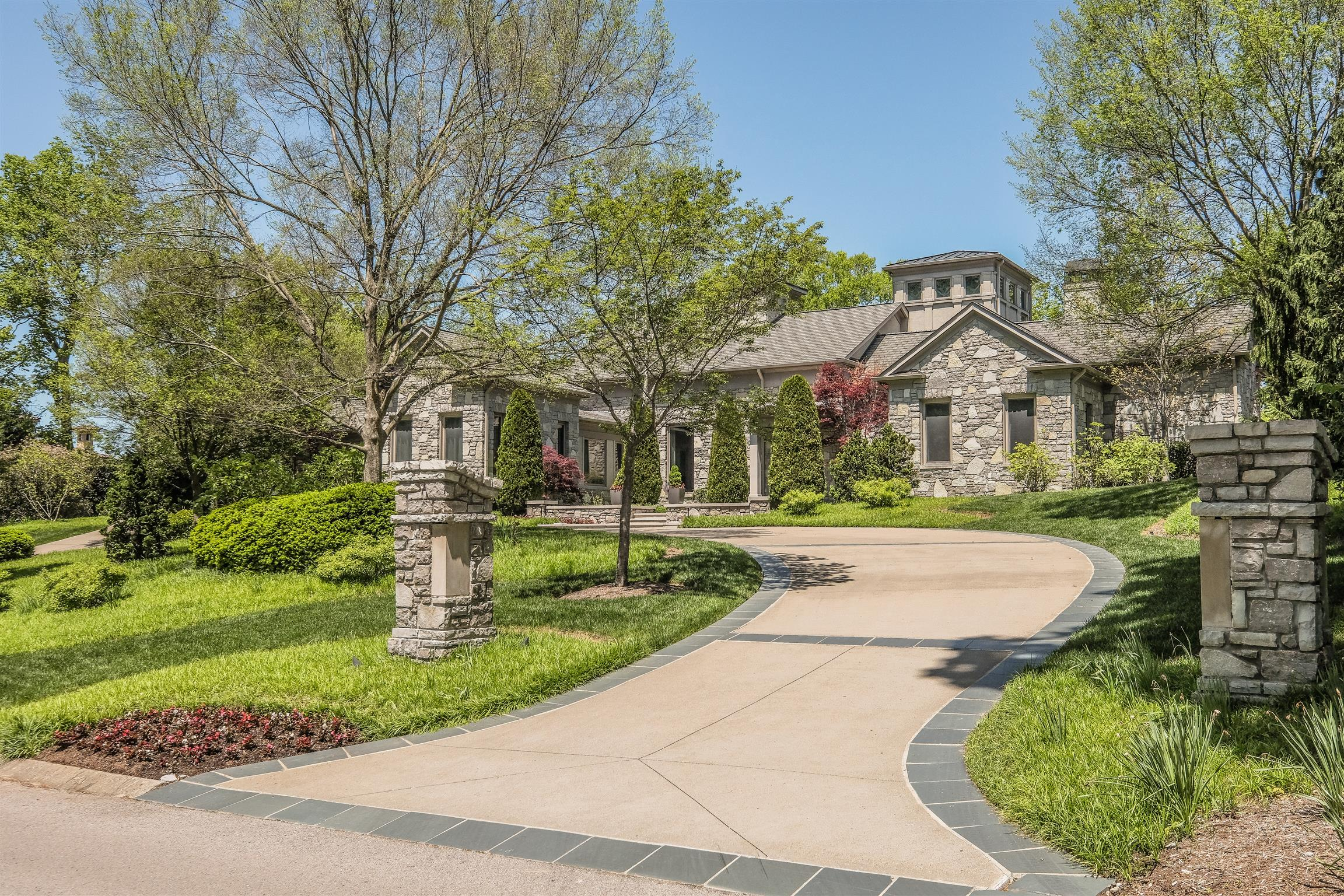 7 Colonel Winstead Dr, Brentwood, TN 37027 - Brentwood, TN real estate listing