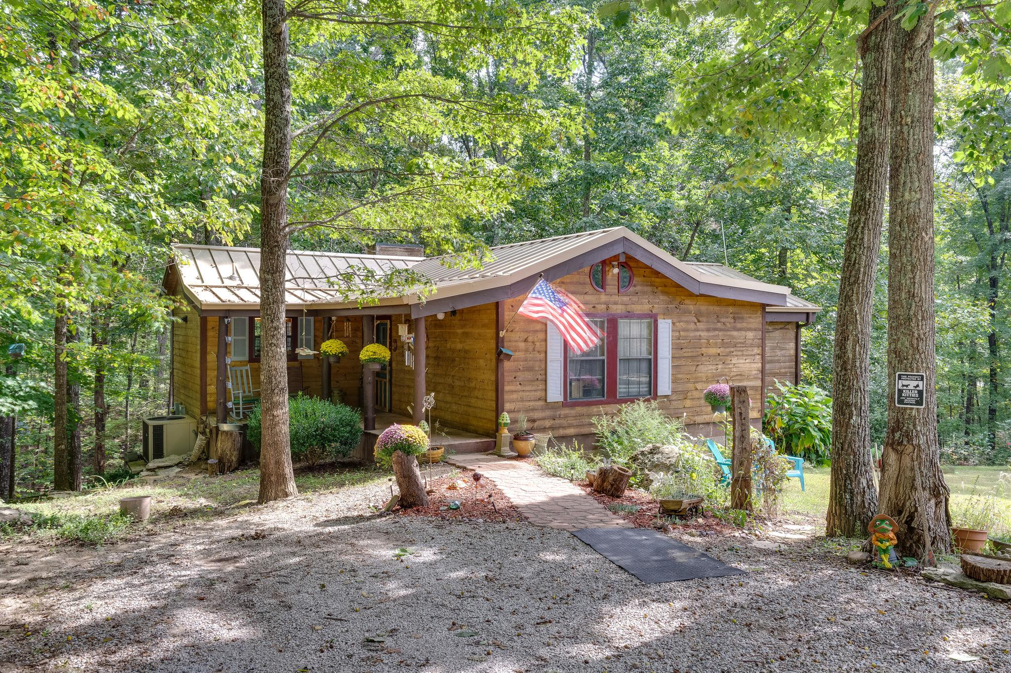 1725 Trussell Rd, Monteagle, TN 37356 - Monteagle, TN real estate listing