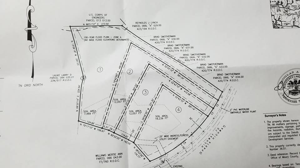 3 Highway 70, Smithville, TN 37166 - Smithville, TN real estate listing