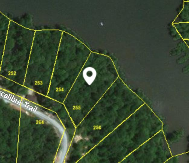 0 Excalibur Trl, Cedar Grove, TN 38321 - Cedar Grove, TN real estate listing