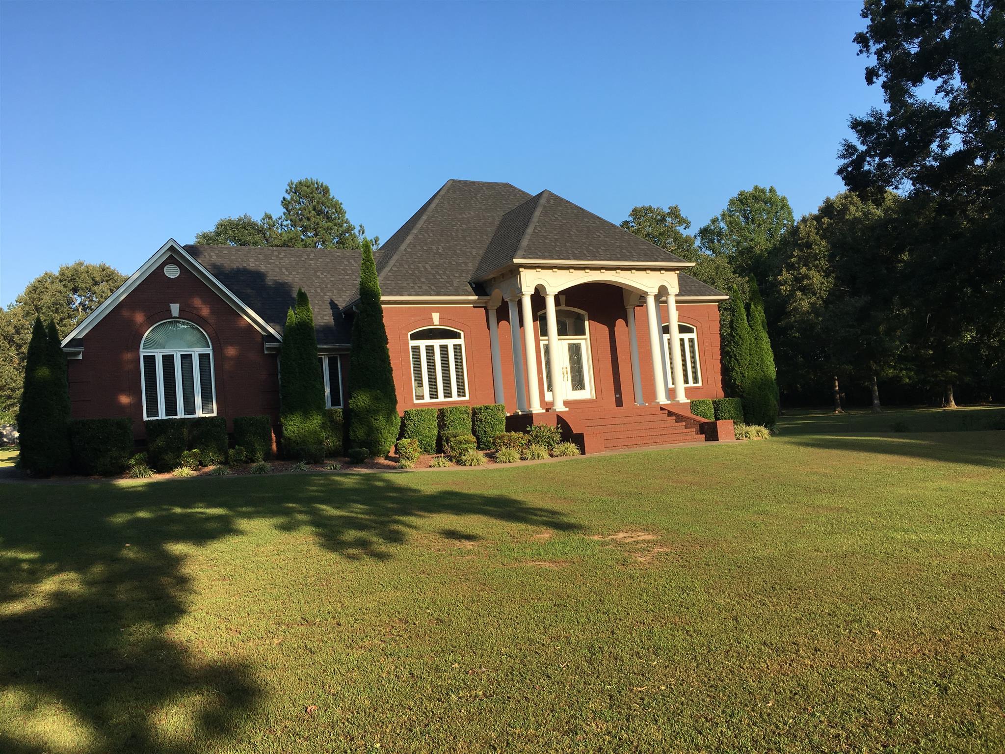 4012 Shady Oaks, Iron City, TN 38463 - Iron City, TN real estate listing