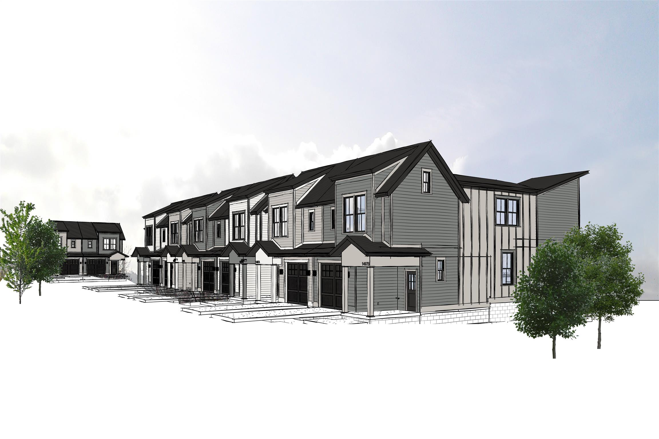 Chadwell Retreat Real Estate Listings Main Image