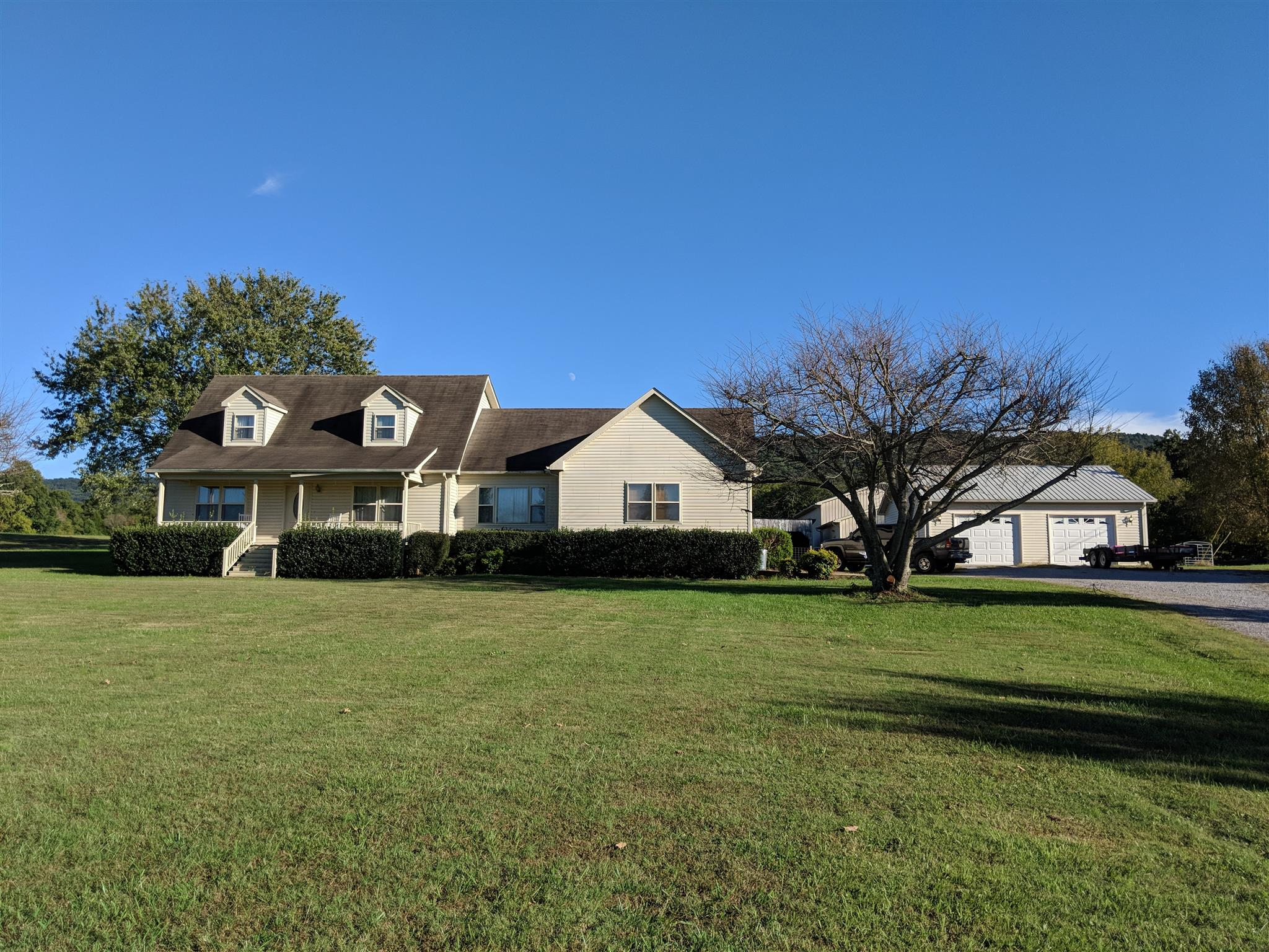 4101 Viola Rd, McMinnville, TN 37110 - McMinnville, TN real estate listing