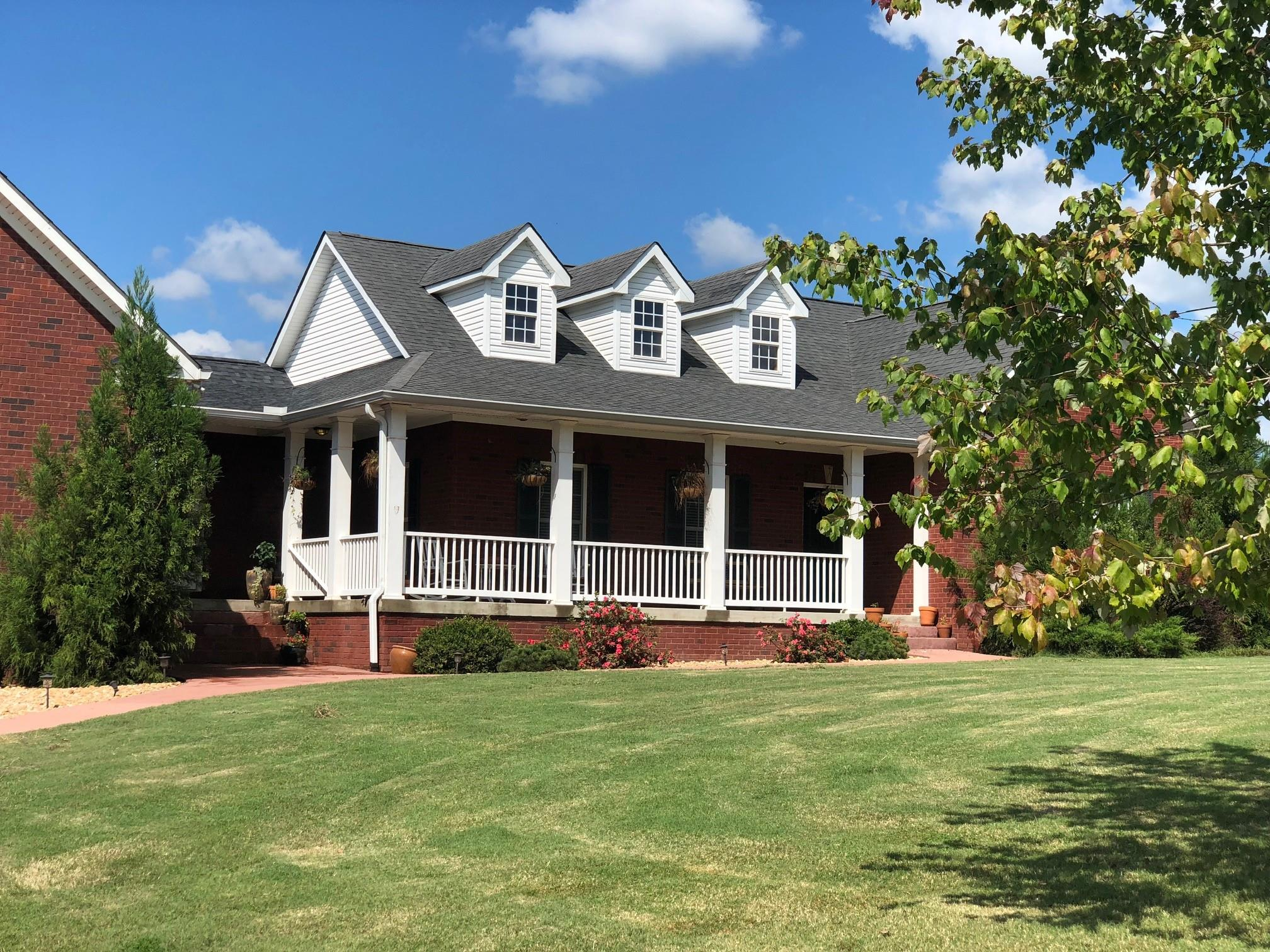 7676 Barnhill Rd., Primm Springs, TN 38476 - Primm Springs, TN real estate listing