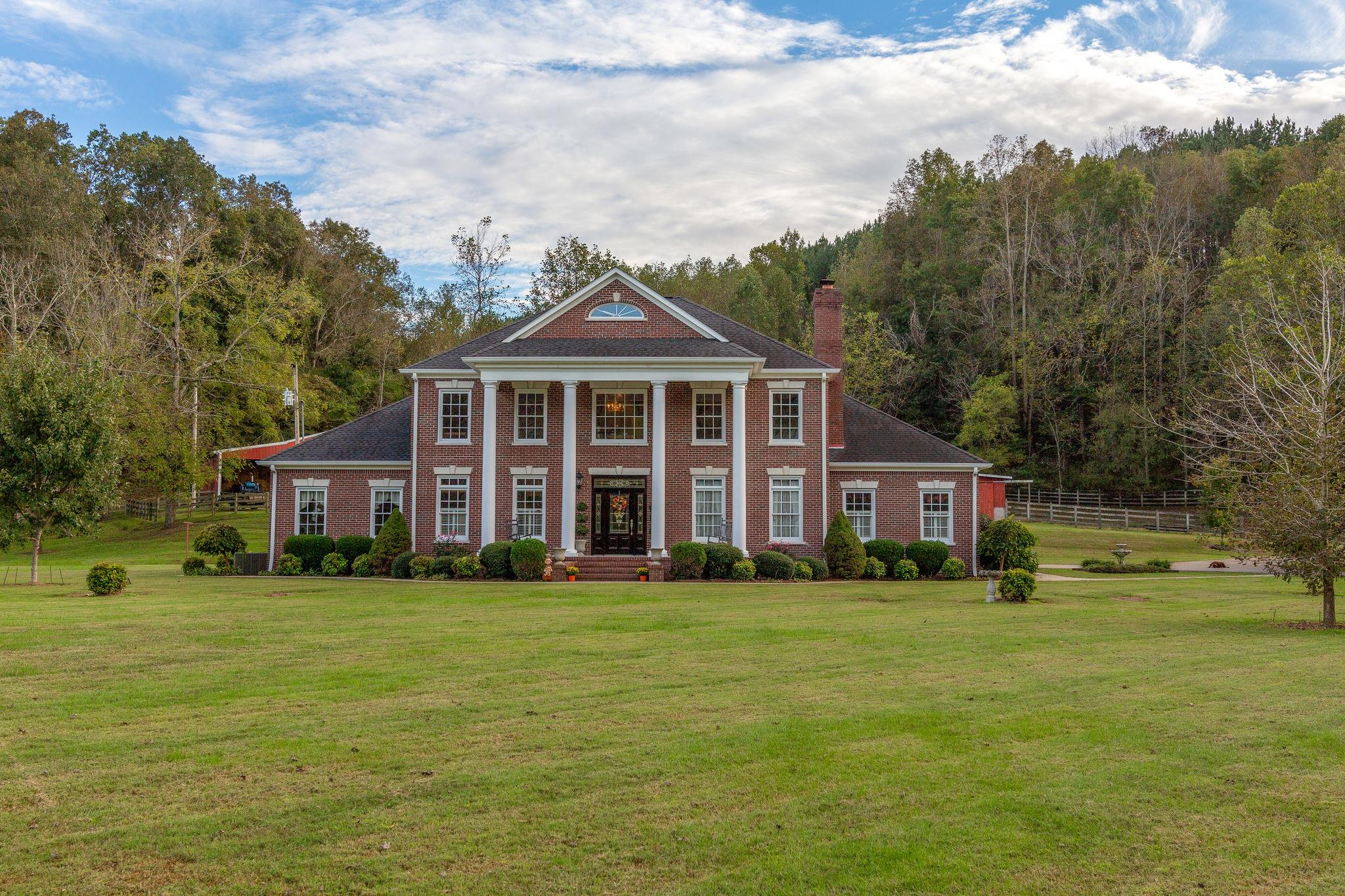 1309 Factory Creek Rd, Ethridge, TN 38456 - Ethridge, TN real estate listing