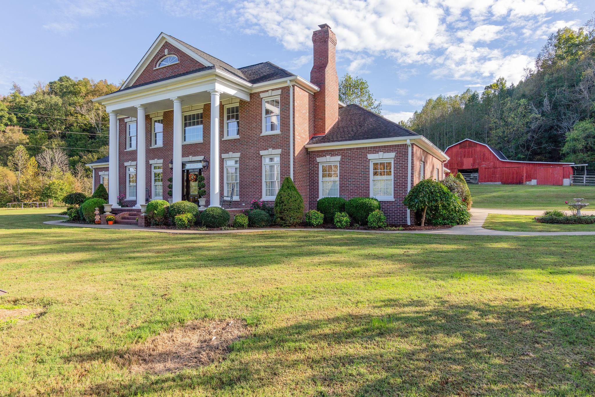 1309 Factory Creek Rd, Ethridge, TN 38456 - Ethridge, TN real estate listing