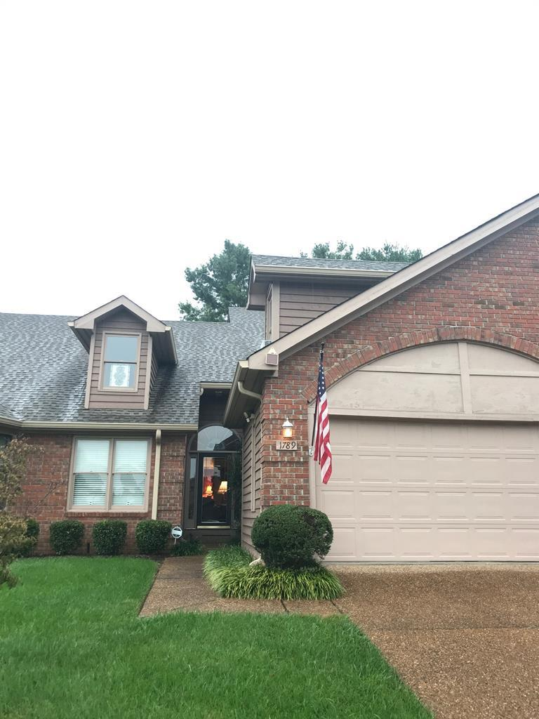 1789 Fairway Dr, Cookeville, TN 38501 - Cookeville, TN real estate listing