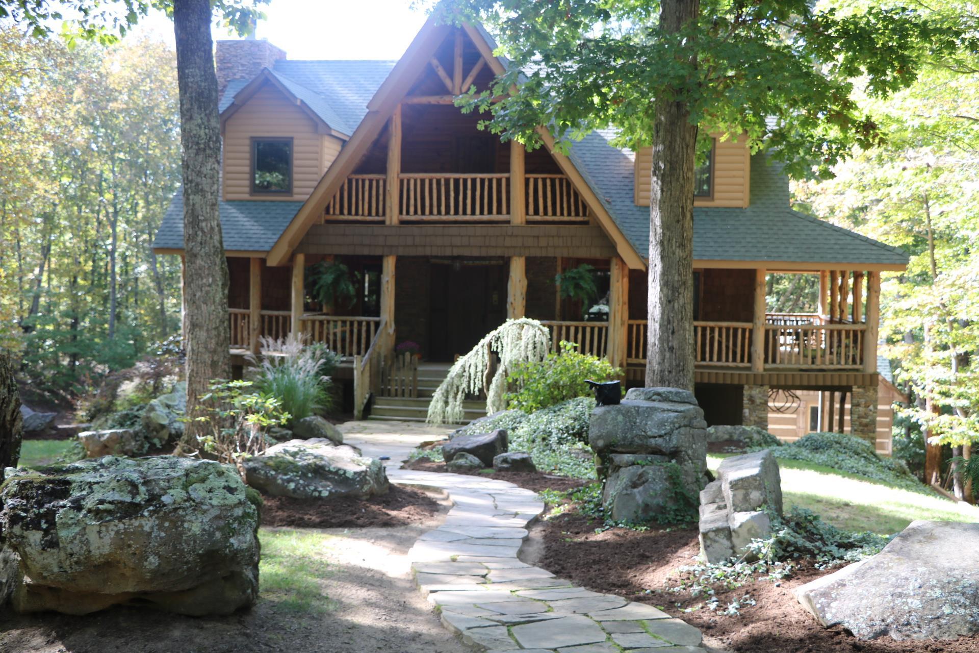 1511 Thomas Rd, S, Monteagle, TN 37356 - Monteagle, TN real estate listing