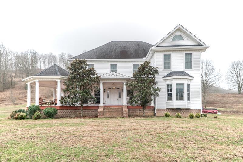127 Dean Hill Rd, Pleasant Shade, TN 37145 - Pleasant Shade, TN real estate listing