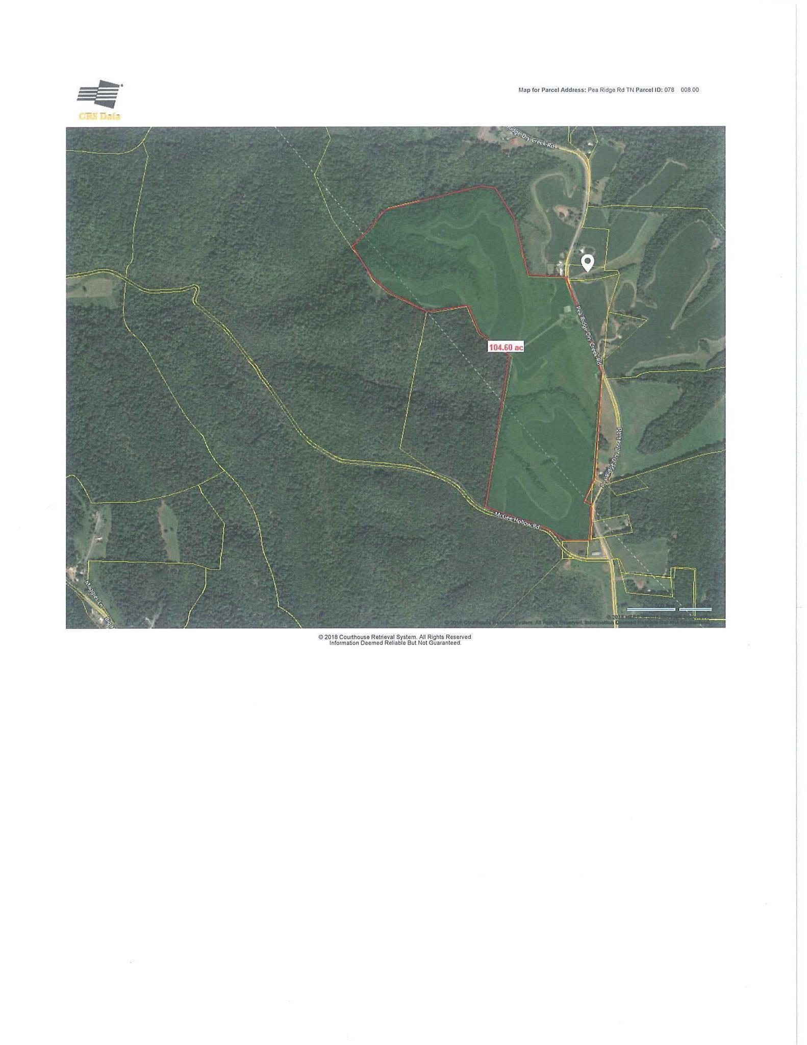 3145 Pea Ridge Rd, Liberty, TN 37095 - Liberty, TN real estate listing