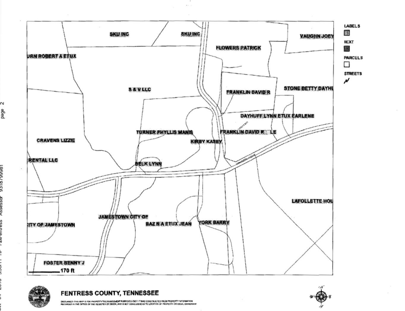 408 Livingston Ave Property Photo - Jamestown, TN real estate listing