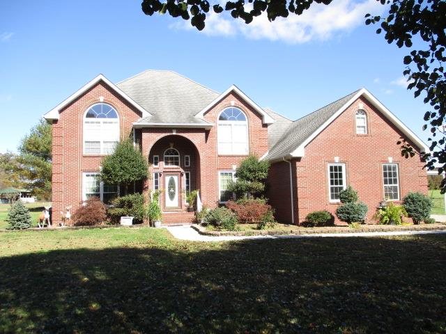 926 Ball Park Rd, Morrison, TN 37357 - Morrison, TN real estate listing